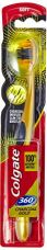 Colgate Toothbrush 360 Degree Charcoal Gold Soft Bristles - 1 Piece for Rs. 87