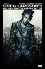 Buy The Girl with the Dragon Tattoo Book 2  (English, Hardcover, Denise Mina Leonardo Manco) from Flipkart