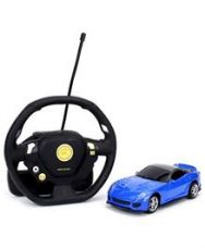 Get 40% off on Kumar Toys Remote Controlled Car - Royal Blue