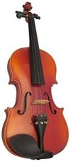 Being Deal Violin  (Brown, Black) for Rs. 5,550