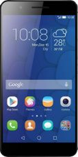 Honor 6 Plus (Black, 32 GB)  (3 GB RAM) for Rs. 14,999