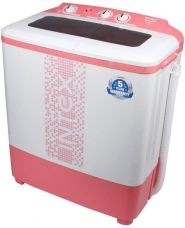 Intex 6.5 kg Semi Automatic Top Load Washing Machine  (WMS65ST) for Rs. 7,299
