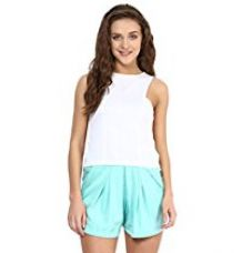 Buy Miss Chase Women's Crop Top from Amazon