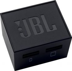 Get 60% off on JBL Travel Worldwide Adaptor  (Black)