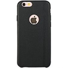 Buy iPhone 6s Plus case, Iammagpie Premium Leather back cover for iPhone 6s plus, iPhone 6 Plus color - black from Amazon