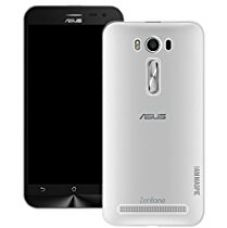 Iammagpie Back Cover For Asus Zenfone Selfie Zd551Kl With Free Screen guard Color -Transparent for Rs. 249