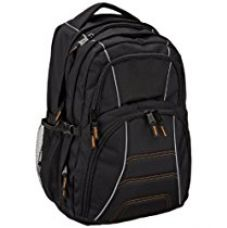 Buy AmazonBasics Laptop Backpack - Fits Up To 17-Inch Laptops from Amazon