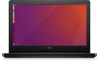 Dell Inspiron Core i3 6th Gen - (4 GB/1 TB HDD/Linux) 5559 Notebook(15.6 inch, Black, 2.36 kg) for Rs. 34,990