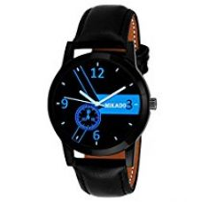 Buy Mikado Analogue Multi-Colour Dial Boys And Mens Watch-Bsl01 from Amazon