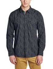 Buy Park Avenue Men's Casual Shirt from Amazon