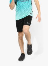 Buy Nike As Acdmy Jaq K Black Football Shorts for Rs. 777