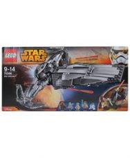 Buy Lego Star Wars Sith Infiltrator Construction Game for Rs. 6269