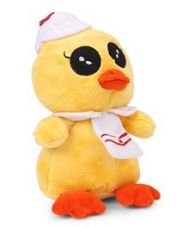 Get 39% off on Play Toons Duck Soft Toy Yellow - 22 cm