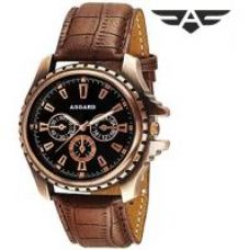 Buy Asgard Analog Black Dial Watch for Men- CPR-98 for Rs. 259