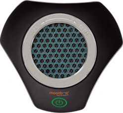 Get 69% off on Moonbow AP-B168NIA Portable Car Air Purifier  (Black)