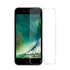 Buy Heartly Apple iPhone 8 Plus / iPhone 7 Plus Tempered Glass Protective 2.5D 0.3mm Pro 9H Hardness Toughened Screen Protector from Amazon