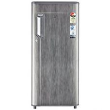 Buy Whirlpool 200 L 3 Star Direct-Cool Single Door Refrigerator (215 IMPWCOOL PRM 3S GREY TITANIUM-E, Grey Titanium) from Amazon
