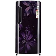 LG 215 L 3 Star Direct-Cool Single Door Refrigerator (GL-B221APAW.DPAZEBN, Purple Aster,Inverter Compressor) for Rs. 18,940