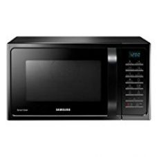 Samsung 28 L Convection Microwave Oven (MC28H5025VK, Black) for Rs. 14,699