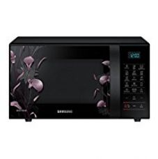 Samsung 21 L Convection Microwave Oven (CE77JD-LB, Black) for Rs. 13,460