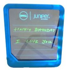 Buy Led Message Board led Advertising display board with Highlighter from Rediff