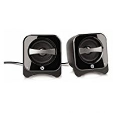 Buy Hp 2.0 Compact Speakers from Amazon