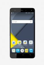 Micromax Canvas Pulse 4G E451 Dual Sim 16 GB (Black) for Rs. 6450
