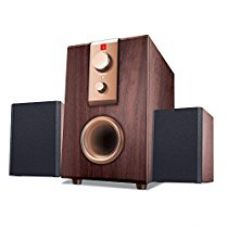 IBall Rhythm 69 2.1 Channel Multimedia Speakers (Wood) for Rs. 1,316
