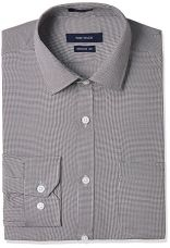Buy Mark Taylor Men's Formal Shirt from Amazon