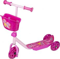 Toy House Lil' Scooter for Preschool kids  (Pink) for Rs. 1,079