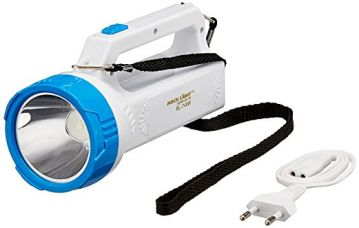 Buy Rock Light RL-740W 50Watt Rechargeable LED Torch (Color May Vary) from Amazon
