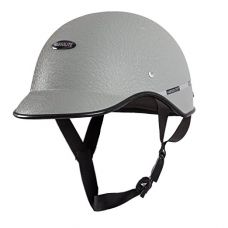 Buy Autofy Habsolite All Purpose Safety Helmet with Strap (Grey, Free Size) from Amazon