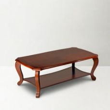 Liana Coffee Table Brown for Rs. 13,500