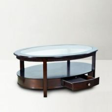 Zina Coffee Table Brown for Rs. 21,900