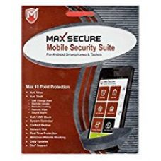 Buy Max Secure Max Secure Mobile Security for Android 1PC, 1Year ( Voucher ) (Voucher) from Amazon
