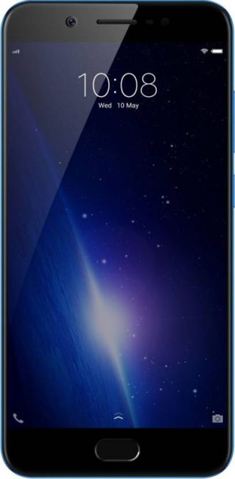 VIVO V5s Perfect Selfie (Crown Gold, 64 GB)(4 GB RAM) for Rs. 15,990
