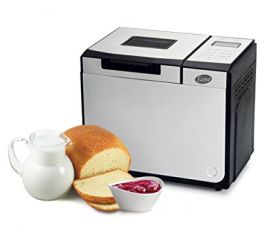 Buy Glen SA-3034 615-Watt Bread Maker (Grey) from Amazon