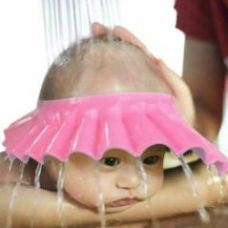 Buy Baby Shampoo Shower Cap for Rs. 252