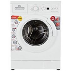 Buy IFB 7 kg Fully-Automatic Front Loading Washing Machine (Serena Aqua VX LDT, White) from Amazon