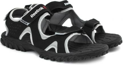 Reebok REEBEL Sport Sandals  (Black) for Rs. 1,999
