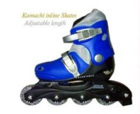 Buy Inline Skates Size From 5 To 8 from Rediff