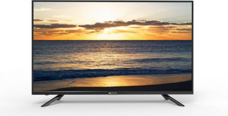 Micromax 81cm (32) HD Ready LED TV  (32T8280HD /32T8260HD) for Rs. 12,999
