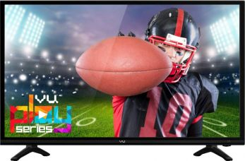 Buy Vu 98cm (39) Full HD LED TV  (H40D321) from flipkart