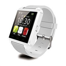 Buy Maya Bluetooth U8 Watch SmartWatch for iPhone & All Android from Amazon
