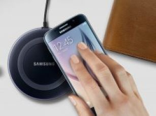 Buy Wireless Charging Pad for Rs. 799