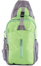 Flat 75% off on TT BAGS Backpack 2.5 L Laptop Backpack  (Green)