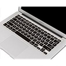 Buy Heartly Premium Soft Silicone Keyboard Skin Crystal Guard Protector Cover For Apple MacBook Retina Display 12