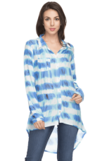 Get 77% off on X HAUTE CURRYWomen Viscose Casual Shirt    HAUTE CURRY Women Viscose Casual Shirt    ...       Rs 1299 Rs 299  (77% Off)         Size: XS