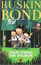 Flat 35% off on Great Stories For Children Paperback (English)