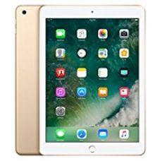Apple iPad Tablet (9.7 inch, 32GB, Wi-Fi), Gold for Rs. 22,839